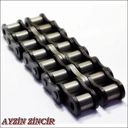 Standart Zincir ( Roller Chains )