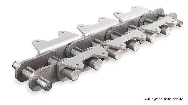 Otomotiv Sektör Zincir Çözümlerimiz